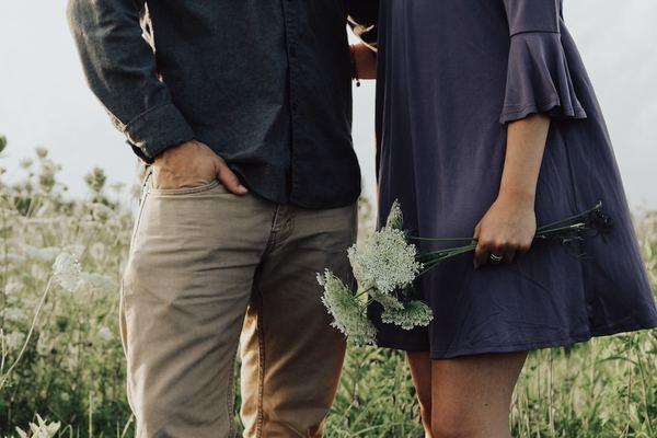 デートは笑顔が重要