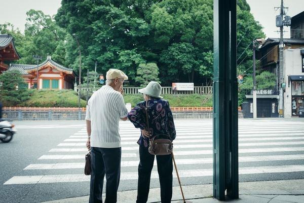 歳を重ねるごとに「似たもの夫婦」になるものです。