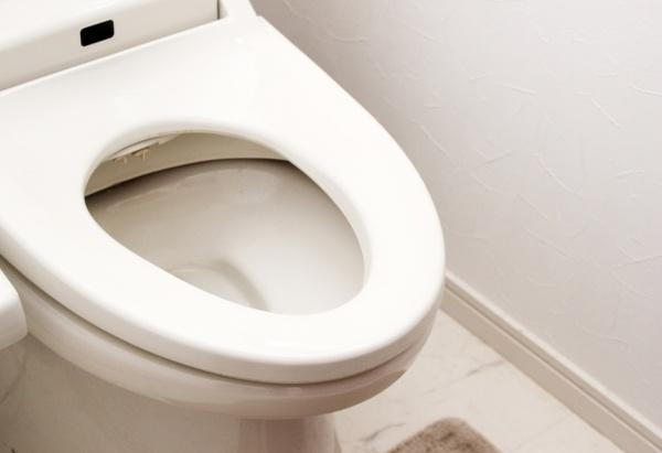 「トイレ臭っ!」なんて思われてたらどうしよう…!!