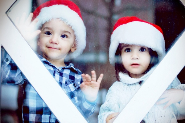 クリスマスに想いをよせたエピソード