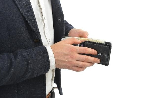 良い財布を使うのは、自分のかっこよさを最大にするため!?