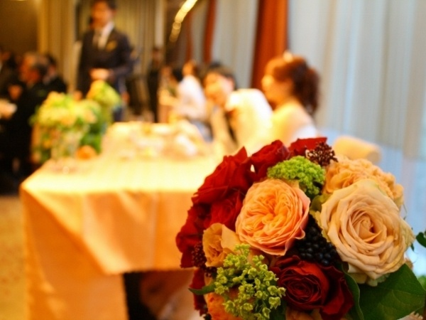 結婚式のスピーチで内輪話や人生論は勘弁して!