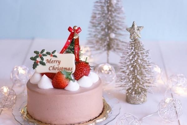 おいしいクリスマスケーキと、最高の思い出を作るはずが!?