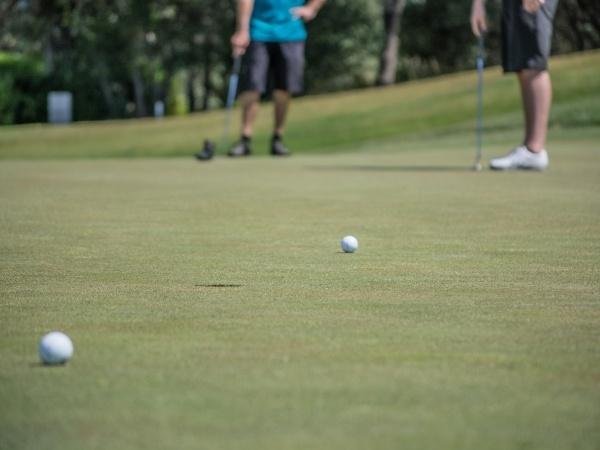 ゴルフはやっぱり「大人のたしなみ」……?