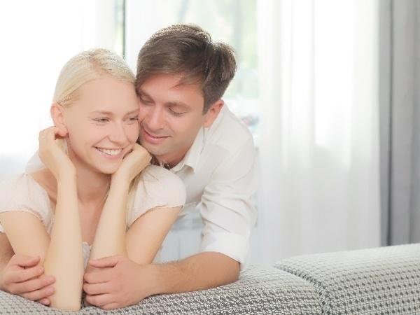 包容力があってロマンチストなイメージ?