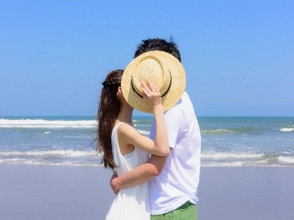 夏はやっぱり恋の季節!?