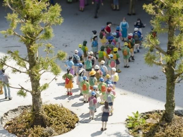 日本には昔から行列文化があるという噂も…