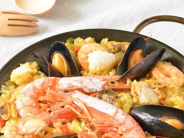 「地中海料理」はフェロモンが出やすくなる!?