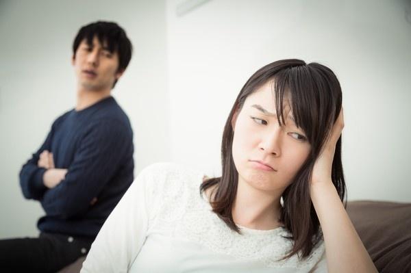 ちょっとした言動が女性の癇に障ることも…