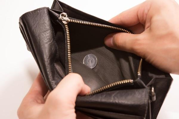 長財布を使う人は見栄っ張りな部分も。