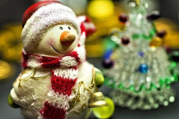 クリスマスが楽しいのもお互いの気持ちが通じていてこそ!