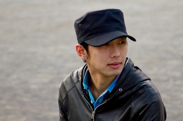 彼が被る帽子から、女性の好みが分かっちゃう!