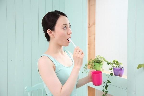 歯磨きのタイミング、間違ってない?