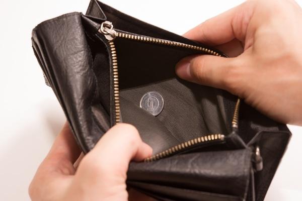 「ヤバイ、財布が空っぽ…!」というときの切り抜け方は?