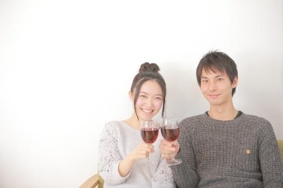 自宅で気軽においしいワインを