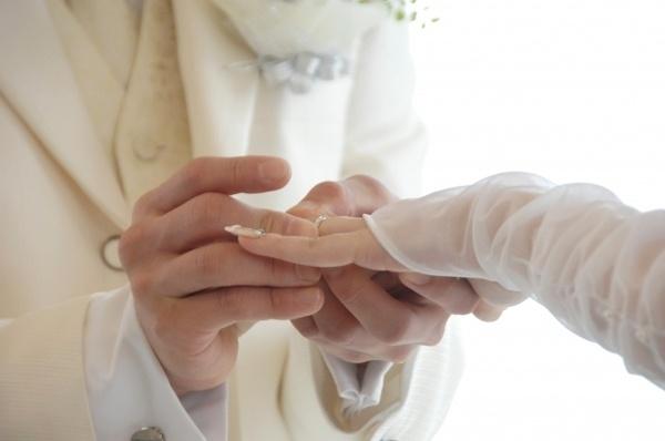 結婚を決める瞬間