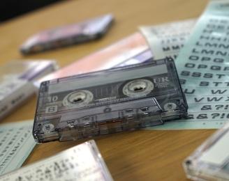 自作カセットテープにまつわる失敗談