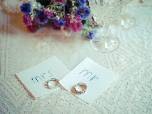 指輪を贈る起源は古代ローマ帝国の時代までさかのぼる!?