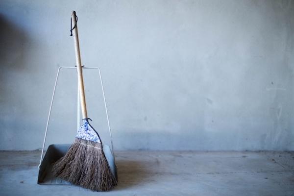 学生時代、掃除の時間の思い出は?