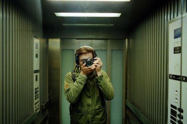エレベーターは便利だけど…