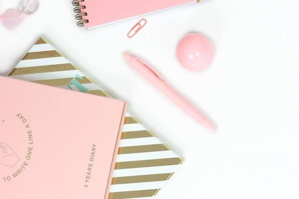 毎日日記を書くのは大変?