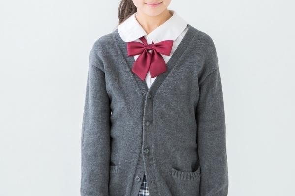 女子高生時代、制服をどう着崩してた?
