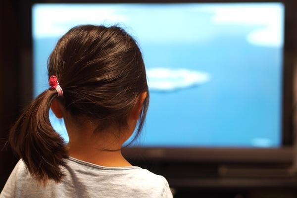 子どもの頃、テレビが映る仕組みを疑問に感じたこと、ある?