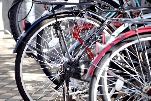 中高時代にどんな自転車の改造をしてた?