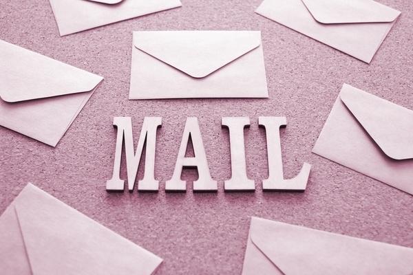 スペルミスしたメールアドレスを登録したこと、ある?