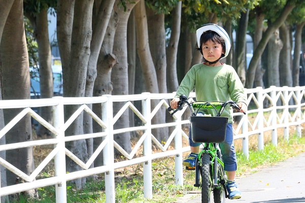 小学生のとき大人に見えた自転車のパーツ、ある?