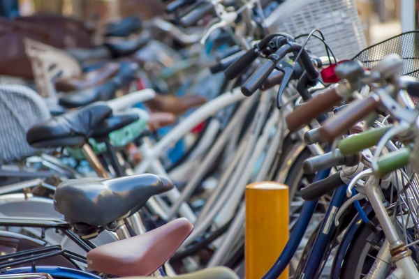 細かすぎると思う自転車のルール、ある?