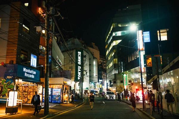 私を作った渋谷 5つの地点~東京カルチャーカルチャー店長 横山シンスケ