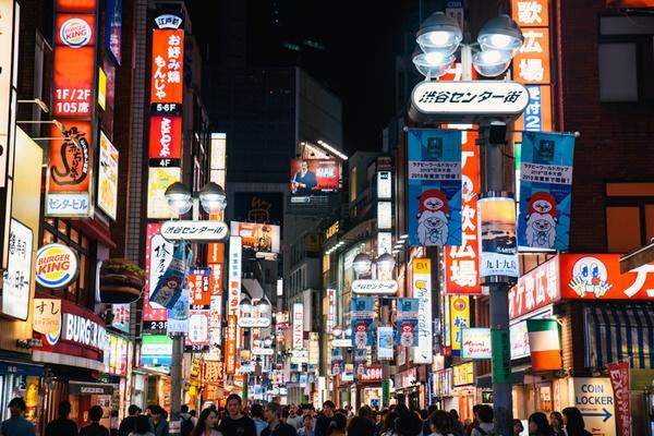 私を作った渋谷 5つの地点 〜BuzzFeed Japanライター 嘉島唯〜