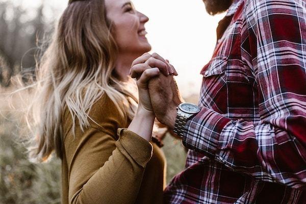 最初の3ヶ月が重要! 付き合い始めのカップルが上手くいく方法