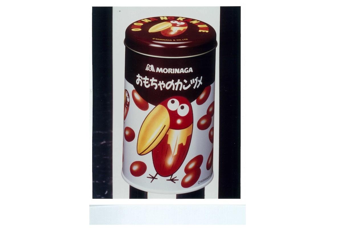 チョコボールの「おもちゃのカンヅメ」が生まれた経緯は?