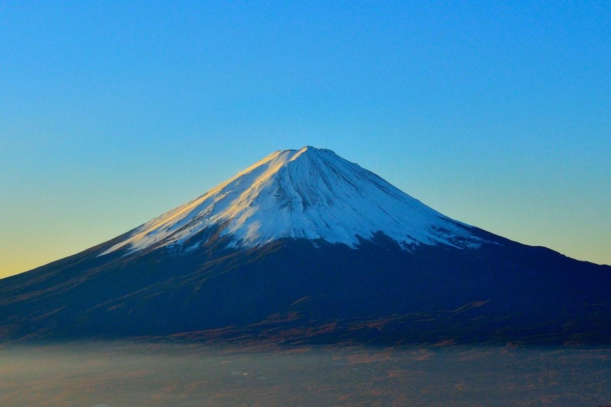 松竹映画オープニングロゴの「富士山」について聞いた!