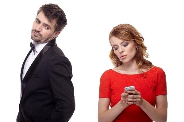 「携帯見せて!」 ……大丈夫?