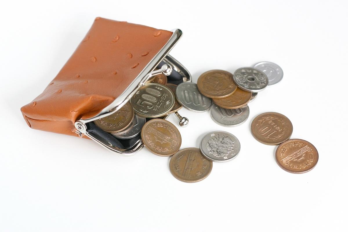 小銭の必要性、どんなときに感じる?