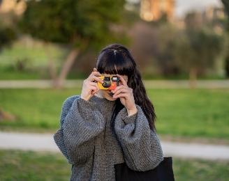 使い捨てカメラの思い出といえば……?
