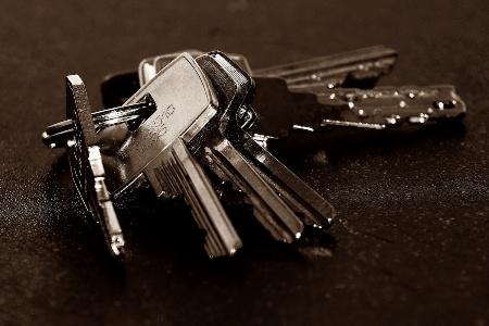 家の鍵を忘れたとき、どうしてた?