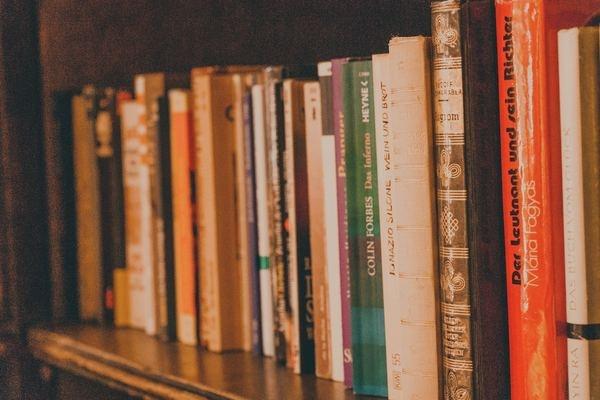 本棚のあるorなし、種類から性格分析