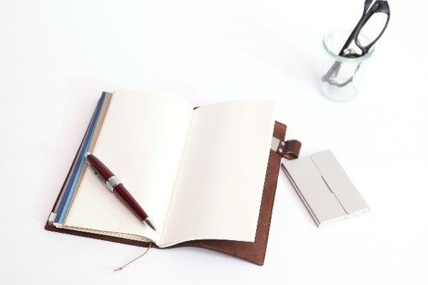 来年の手帳から占う性格診断!