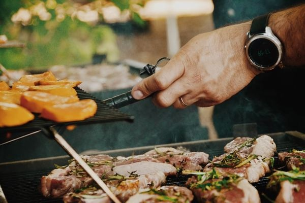 料理男子と上手に付き合う方法