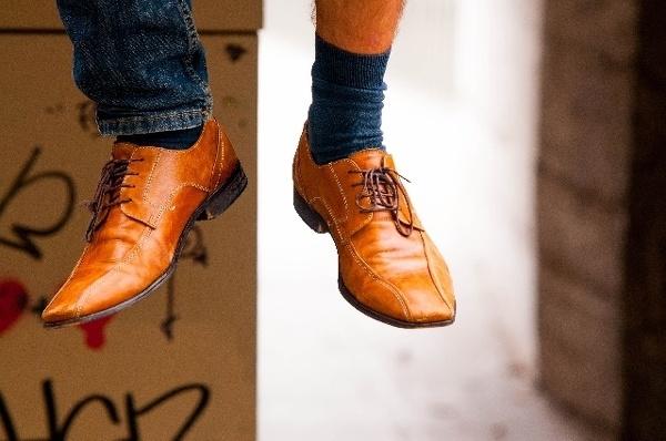 男性が休日に履く靴から恋愛傾向を診断!
