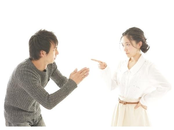 女を怒らせると後がめんどくさい!?