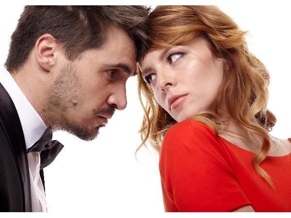 婚約をきっかけに2人の仲に亀裂が……!?