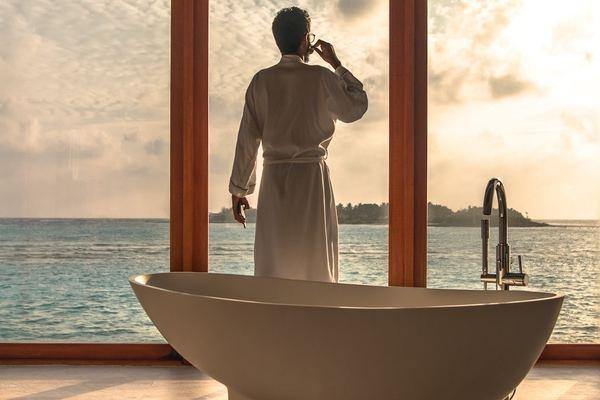 お風呂アイテムで彼がお嫁さんに求めるものが分かる!?