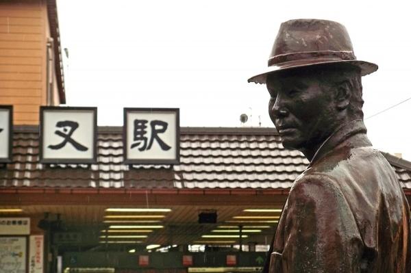 読み間違いしやすい東京の地名