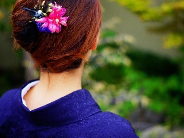 女性を褒める美しい日本語