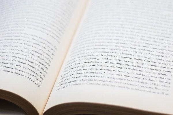 読みかけの本の扱い方で分かる性格